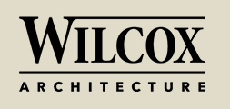 Wilcox Architecture - Website Logo