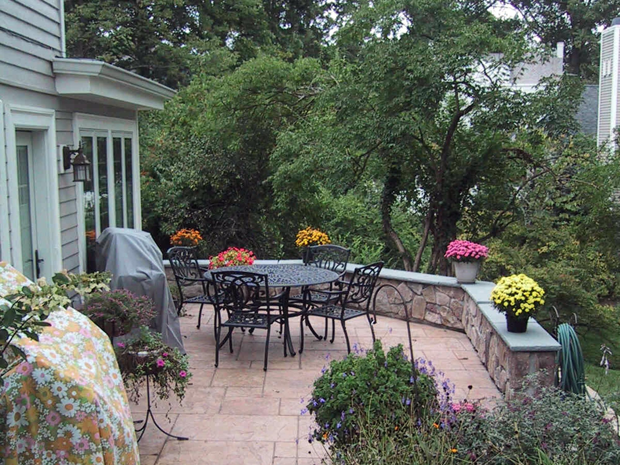 sunroom and patio addition Wyoming Wilcox Architecture