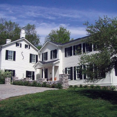 residential architecture historical home