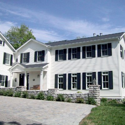 Indian Hill residential addition