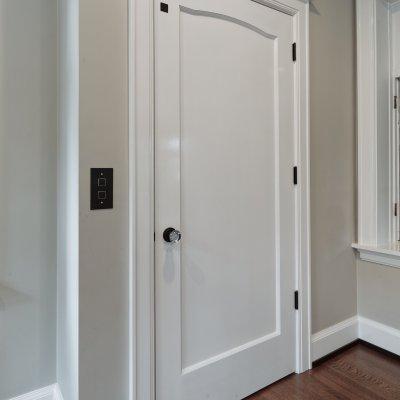 3-floor elevator Residential