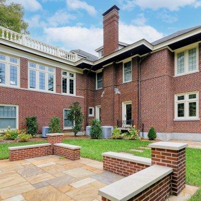 2-story Addition Cincinnati Residential