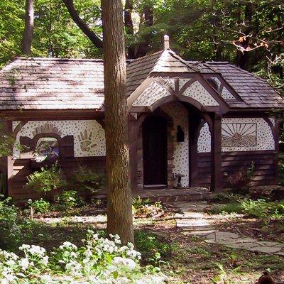 Artist's Studio Indian Hill Wilcox Architecture