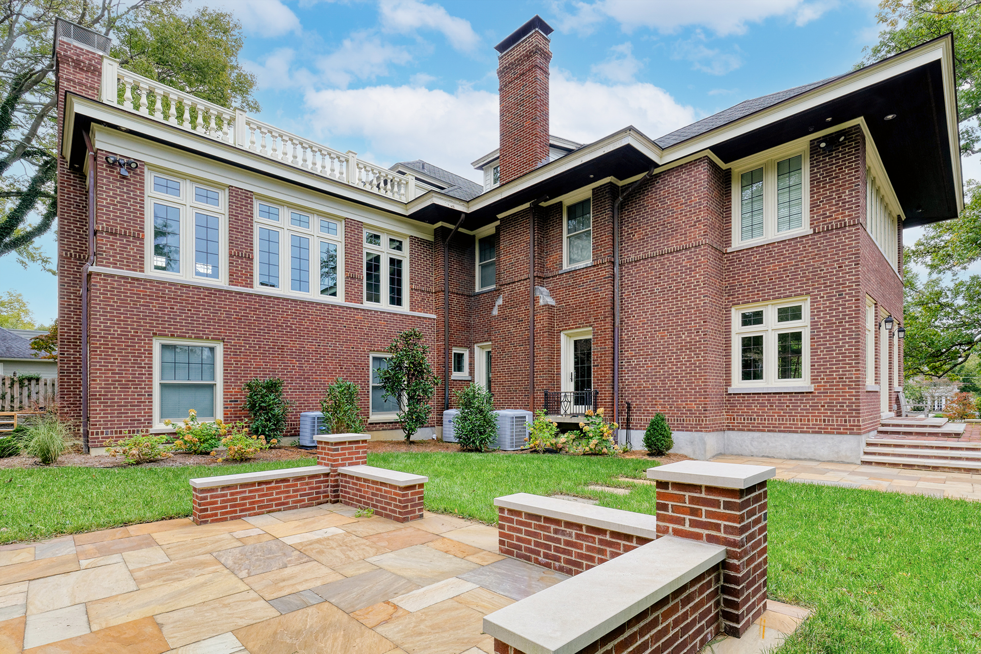 Addition in Hyde Park, Residential Architecture