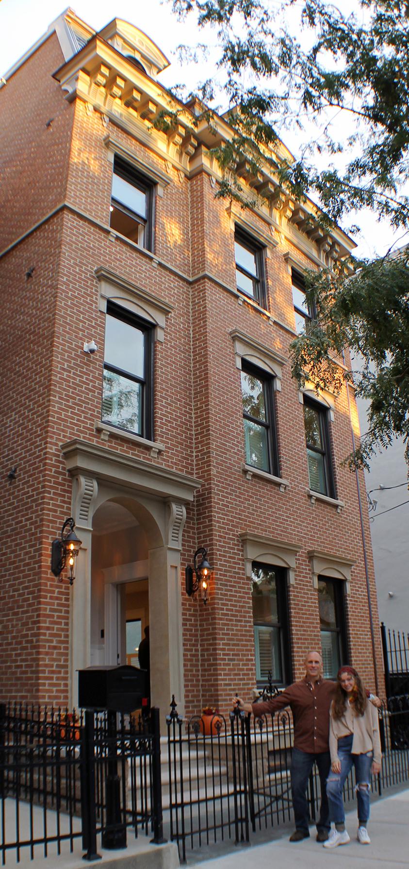 New House OTR Tom Wilcox, Residential Architect